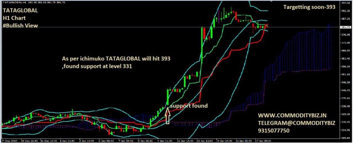 TATAGLOBAL - 541854
