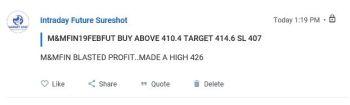 markets activity - 70004