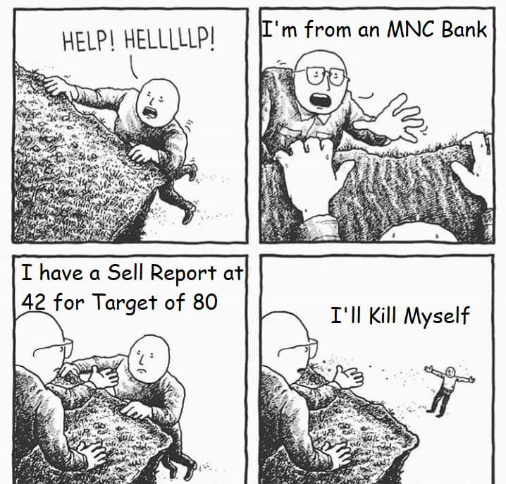 Markets Humor - 386083