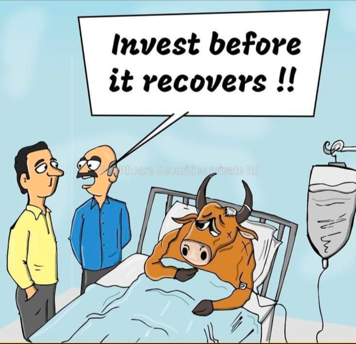 Markets Humor - 641458