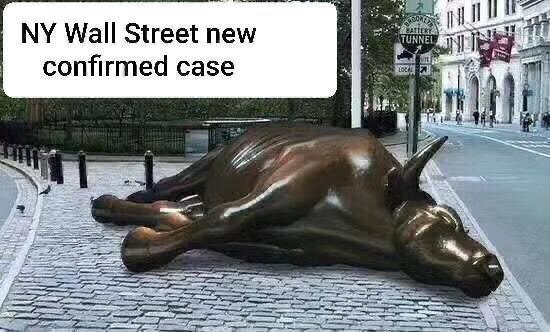 Markets Humor - 655444
