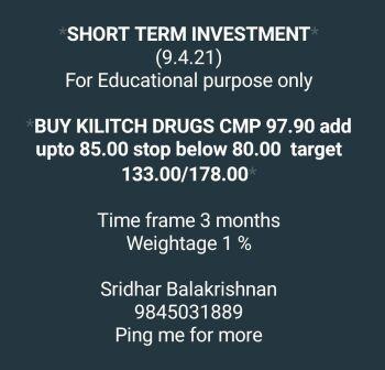 Investment Ideas - 2644645