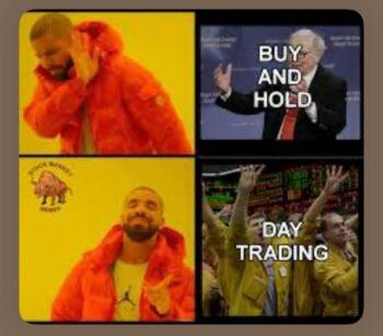 Markets Humor - 1029744