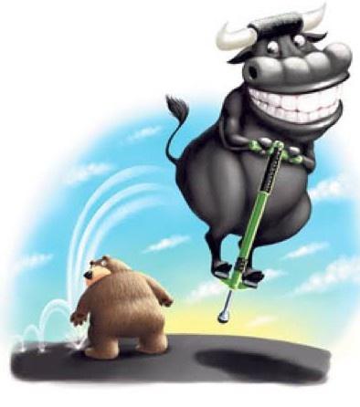 Markets Humor - 660459