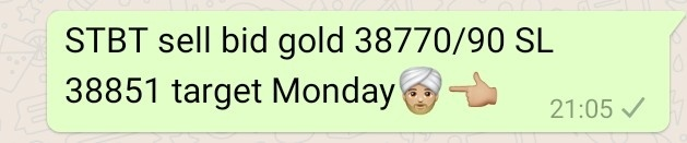 MCX:GOLD - 325386