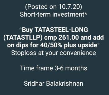 Investment Ideas - 1012193