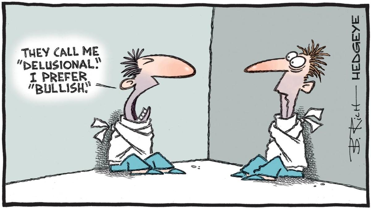 Markets Humor - 813556