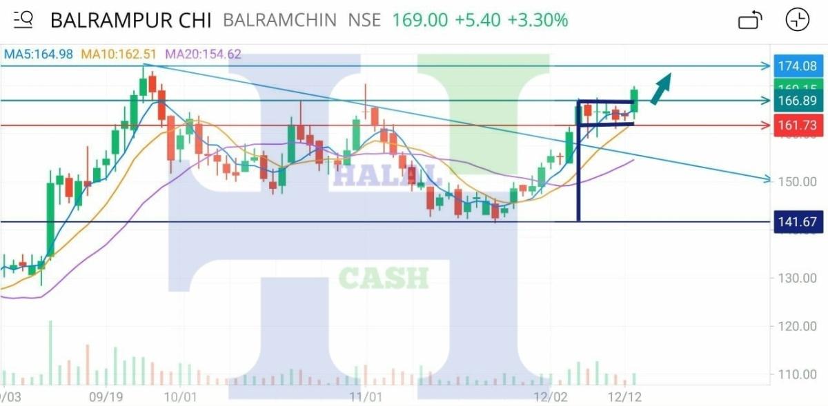 BALRAMCHIN - chart - 481351