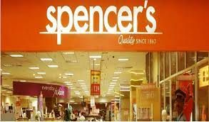 SPENCERS - 3896863