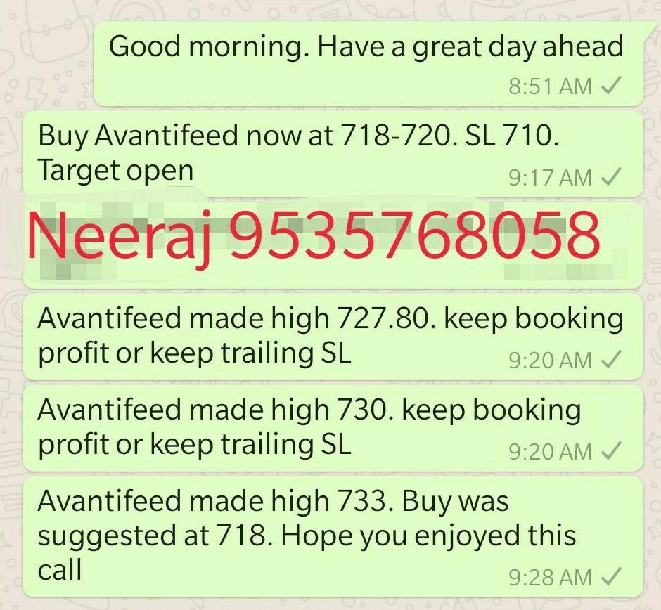 neerajs activity - 538802