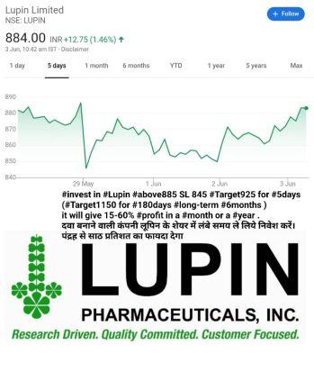 LUPIN - 856634