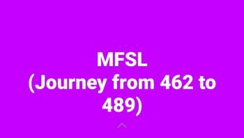 MFSL - 429728