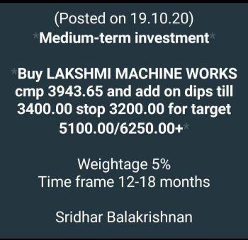 Investment Ideas - 2033126