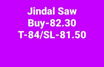 JINDALSAW - 364764