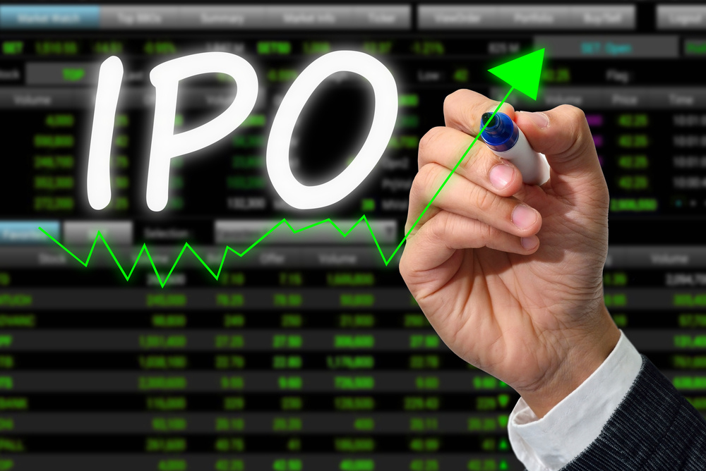 IPOs and New Issues - 243265