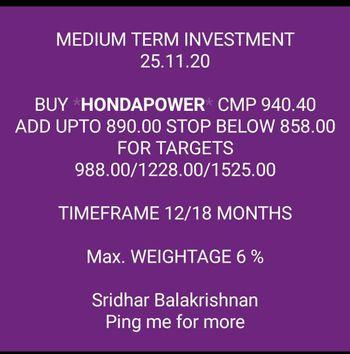 Investment Ideas - 3576469
