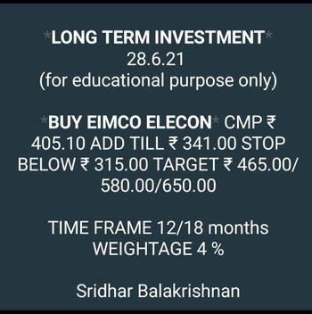 Investment Ideas - 3741127