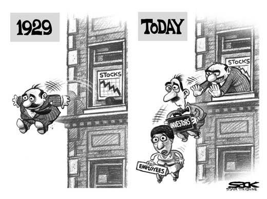 Markets Humor - 668139