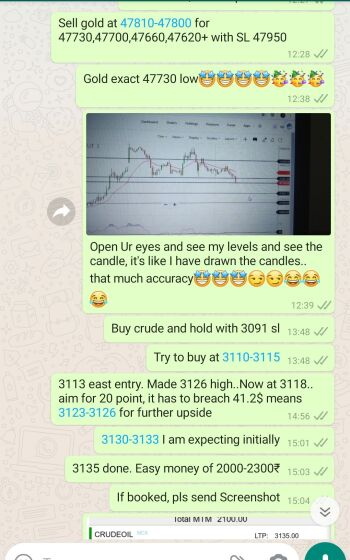 Crude Oil Tips - 939866