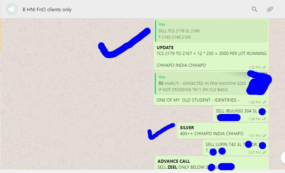@calls's activity - 546707