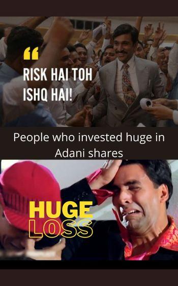 Markets Humor - chart - 3556915