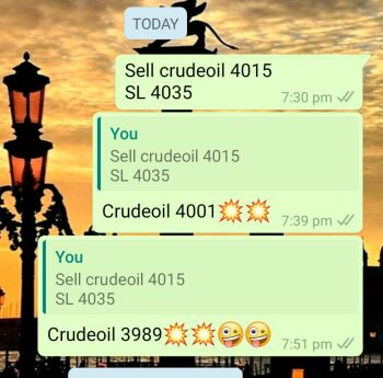 @niftyandcrudeoil's activity - 415137