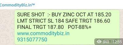 @commodity's activity - 395590