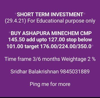 Investment Ideas - 3055449