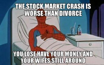 Markets Humor - 1132232