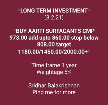 Investment Ideas - 2660078