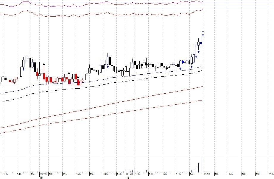 NESTLEIND - chart - 401247