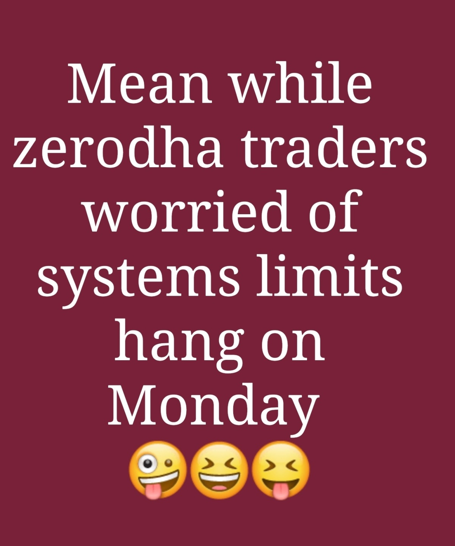 Markets Humor - 325119