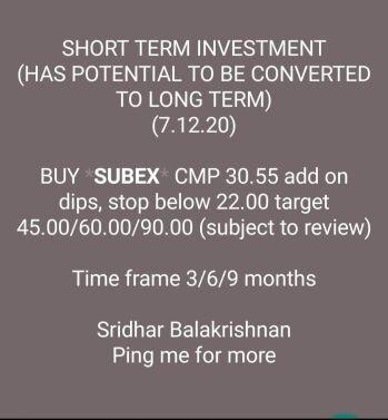 Investment Ideas - 2659553