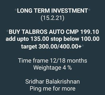 Investment Ideas - 3422892