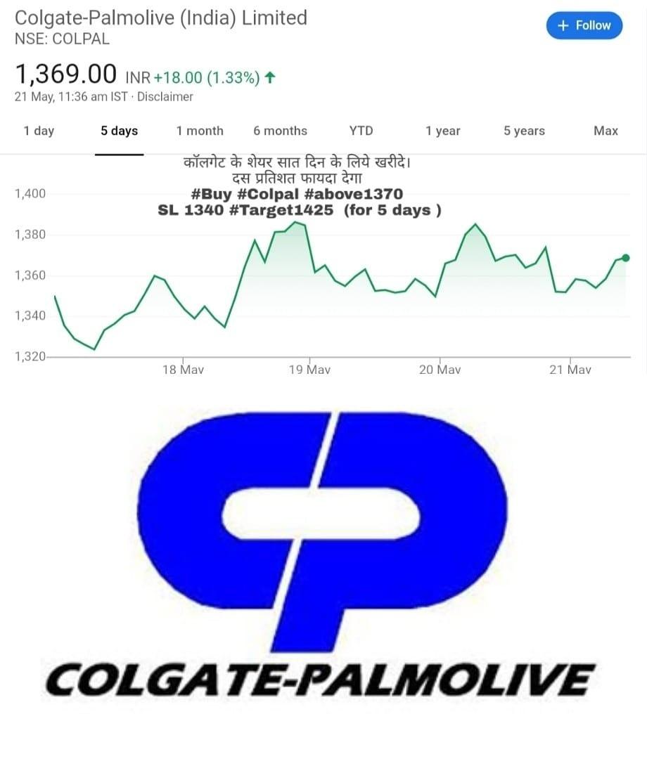 COLPAL - 815921