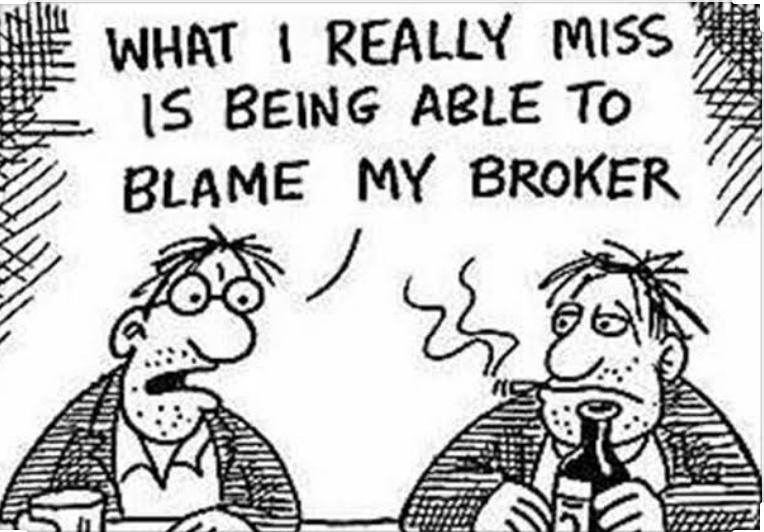 Markets Humor - 383592