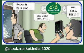 Markets Humor - 1101534