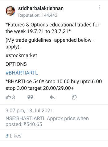 BHARTIARTL - 3994408