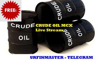 MCX:CRUDEOIL - 4344641