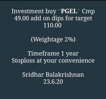Investment Ideas - 1911698