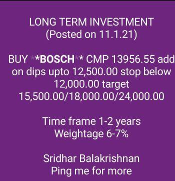 Investment Ideas - 1990754