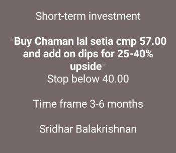 Investment Ideas - 973721