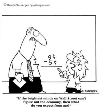 Markets Humor - 1101631