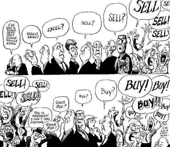 Markets Humor - 329359