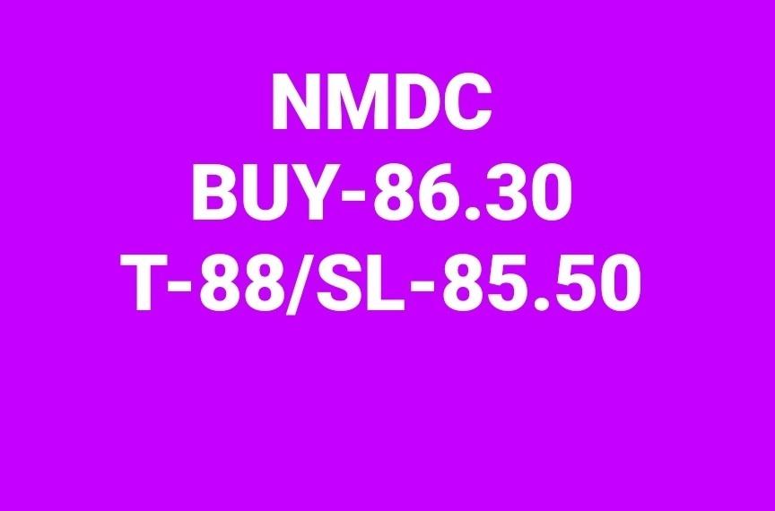 NMDC - 364721