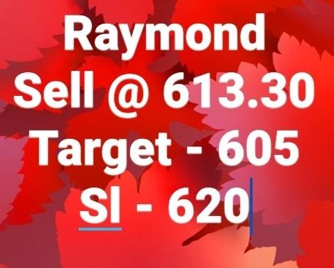 RAYMOND - 314448