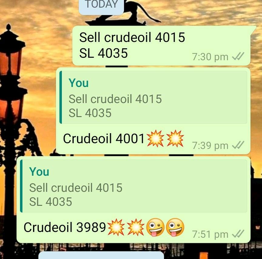 MCX:CRUDEOIL - 415176