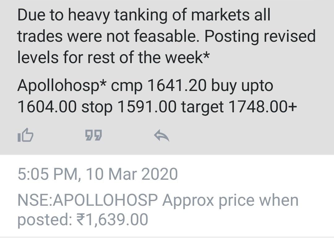 APOLLOHOSP - 660742