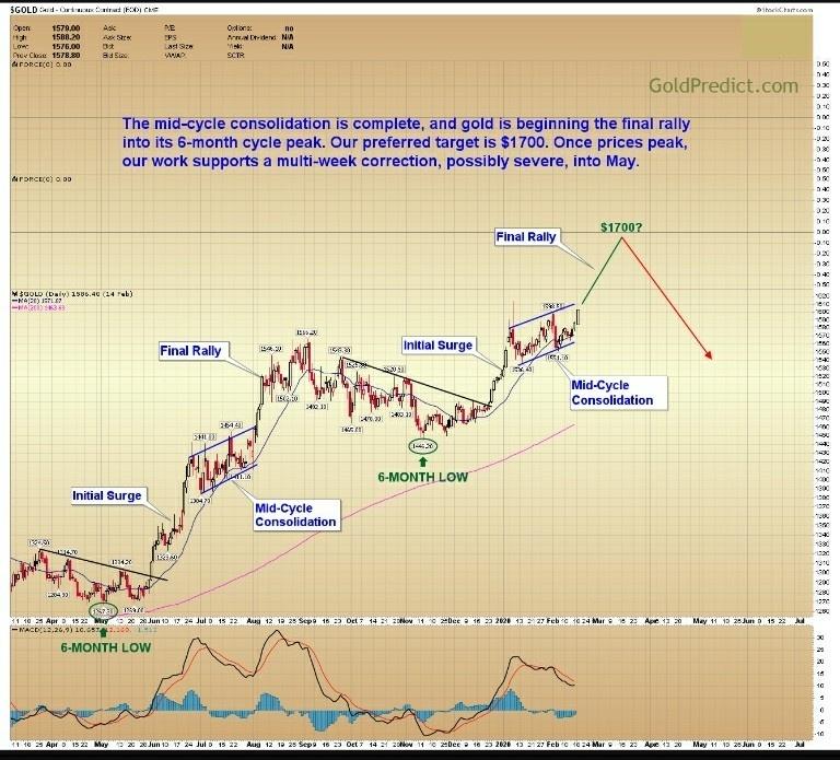 MCX:GOLD - chart - 617609