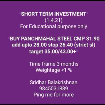 Investment Ideas - 2659785